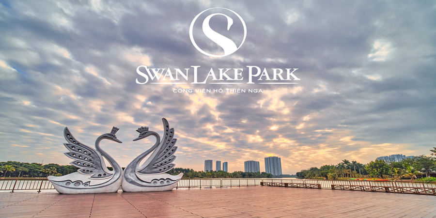 Lý do mua Swan Lake Onsen Ecopark